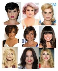 hairstyles for triangle shaped face best hairstyles for your face shape pear triangle teardrop