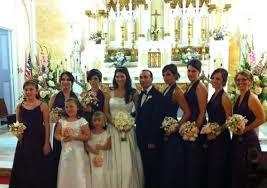 plum wedding dresses bridesmaid dresses in plum weddingbee photo gallery
