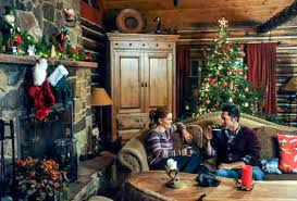 best hallmark christmas movies ranked thrillist