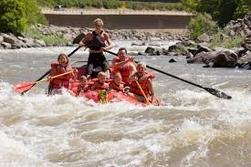 Rock Gardens Rafting Rock Garden S Rafting In Glenwood Springs Co Parent Reviews