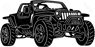 monster trucks clipart best ford clipart pictures