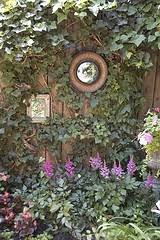 9 best privacy fence decor images on pinterest fence ideas