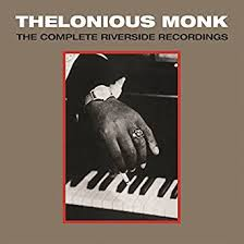 the monk who sold his mp3 amazon com the complete riverside recordings thelonious monk
