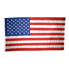Virgin Islands Flag Annin Flagmakers 4 Ft X 6 Ft Us Virgin Islands Flag 146870 The