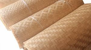 stuoia bamboo tessuto design stuoia di bambù per celling o pareti fornitori e