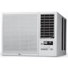 lg lw1215hr 12 000 window air conditioner heater energy saver