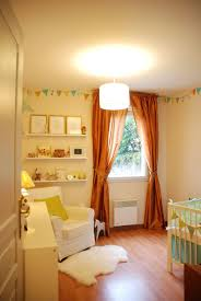 Yellow Curtains Nursery by Dark Orange Curtains And Drapes For Bedroom Orange Curtains And