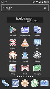 play doodle draw doodle draw icon pack android apps on play