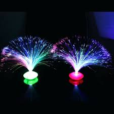 decorations fibre optic decorative lights decorative fiber optic