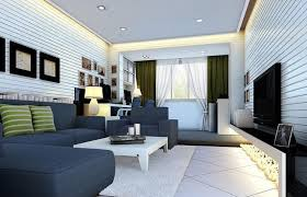 Simple European Living Room Design by White Carpet In Living Room With Reading Area Interior Design