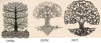what does the tree of symbolize quora
