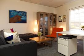 Psychotherapy Office Furniture by Design Therapy A Radical Interior Design Makeover Of Dr Walsh U0027s