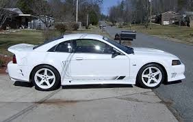 2002 mustang rims oxford white 2002 saleen s281 sc ford mustang coupe