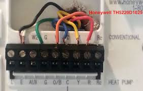 honeywell th8320wf heat pump uses aux heat only doityourself