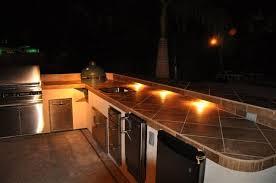 outdoor kitchen lights best outdoor bar lights in outside bar archives v 18631