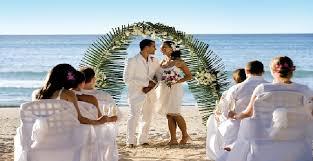 weddings in panama weddings at playa blanca panamá riu hotels resorts