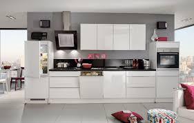 küche günstig mit elektrogeräten küchenzeile new york weiß hochglanz mit elektrogeräte dyk360