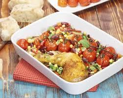 cuisine poulet basquaise recette poulet basquaise rapide