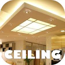 decorative ceiling designs android apps on google play