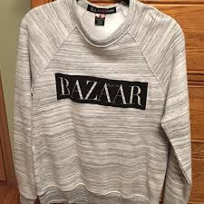 59 off ell and emm tops brand new ellandemm bazzar sweatshirt