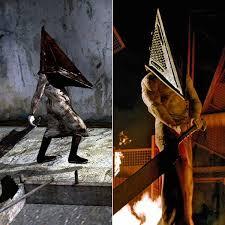 Pyramid Head Halloween Costume Roberto Campanella Pyramid Head U0027silent Hill U0027 Video Game