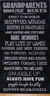 Family House Rules 23