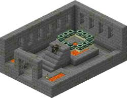 stronghold official minecraft wiki