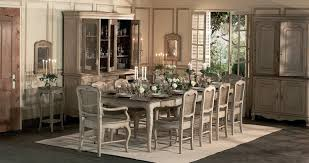 french country dining room tables ethan allen country french dining table and chairs round antique