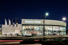 adelaide motors bmw matthews architects