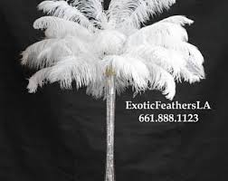 Feather Vase Centerpieces by Foam Bouquet Holder 6 Pcs Used For Eiffel Tower Vase Ostrich