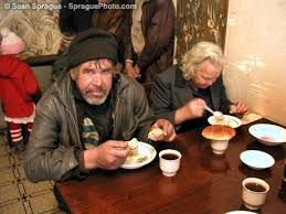 soup kitchens on island sprague photo stock rus0310 food soup kitchen run by