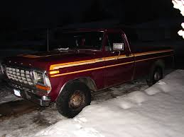 78 Ford F150 Truck Bed - andy78f150 1978 ford f150 regular cab specs photos modification