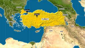 Istanbul World Map by Turkish Pm Military Taking Illegal Action Cnn Video