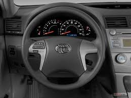 2011 toyota camry pictures dashboard u s report