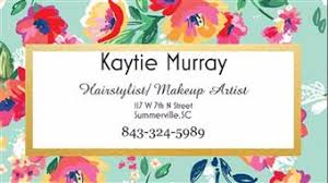 kaytie murray henry u0027s salon in summerville sc at vagaro com