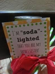 25 unique secret sister gifts ideas on pinterest secret santa