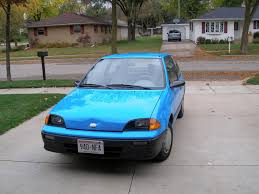 1993 geo metro information and photos zombiedrive