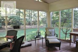 old things new u2013 the screened porch