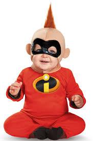Light Bulb Halloween Costume The Incredibles Baby Jack Jack Deluxe Infant Costume Walmart Com