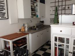 Ideas For Small Kitchens In Apartments 17 Studio Apartments That Are Chock Full Of Organizing Ideas