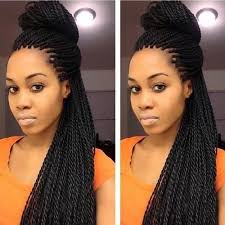 which takes longer to do box braids or senegalese 50 trendy box braids hairstyles herinterest com part 2