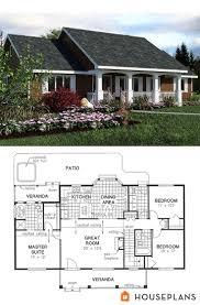 3 bedroom bungalow house designs modern bungalow floor plan 3d 3