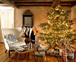 indoor decorative trees for the home 100 country christmas decorations holiday decorating ideas 2017