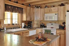 How To Clean Maple Kitchen Cabinets Crafted Maple Kitchen Cabinets Home Design Ideas Best Way