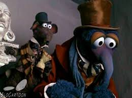 96 best disney u0027s muppets christmas carol images on pinterest