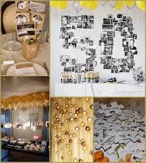 50th wedding anniversary ideas 50th wedding anniversary decoration ideas photo pic on collages
