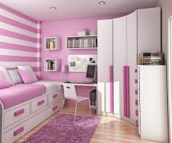 Ideas For Girls Bedrooms by Teenage Bedroom Ideas For Small Rooms Purple Furry Rug Under