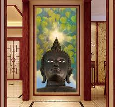 Canvas Painting For Home Decoration by Popular Large Buddha Canvas Painting Buy Cheap Large Buddha Canvas