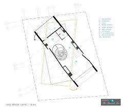 floor plan u2013 three views house luxury residence u2013 mosha tehran