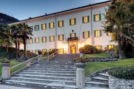 George Clooney Home In Italy Villa Passalacqua For Weddings On Lake Como